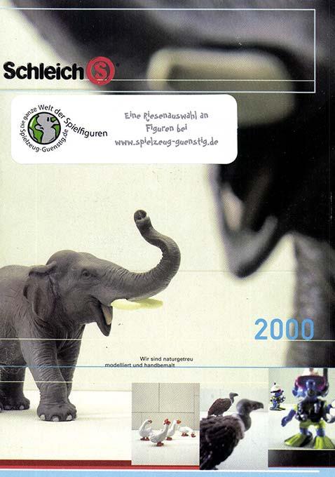 Каталог Шляйх 2000
