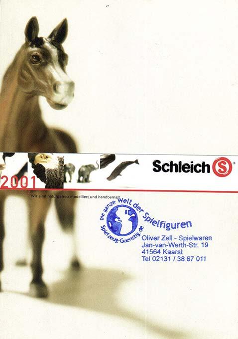 Каталог Шляйх 2001