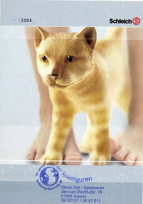 Каталог Шляйх 2004