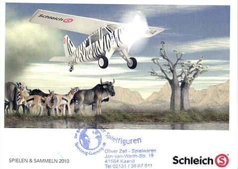 Каталог Шляйх 2010