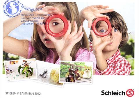 Каталог Шляйх 2012