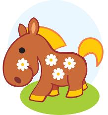 Лошадка Шляйх